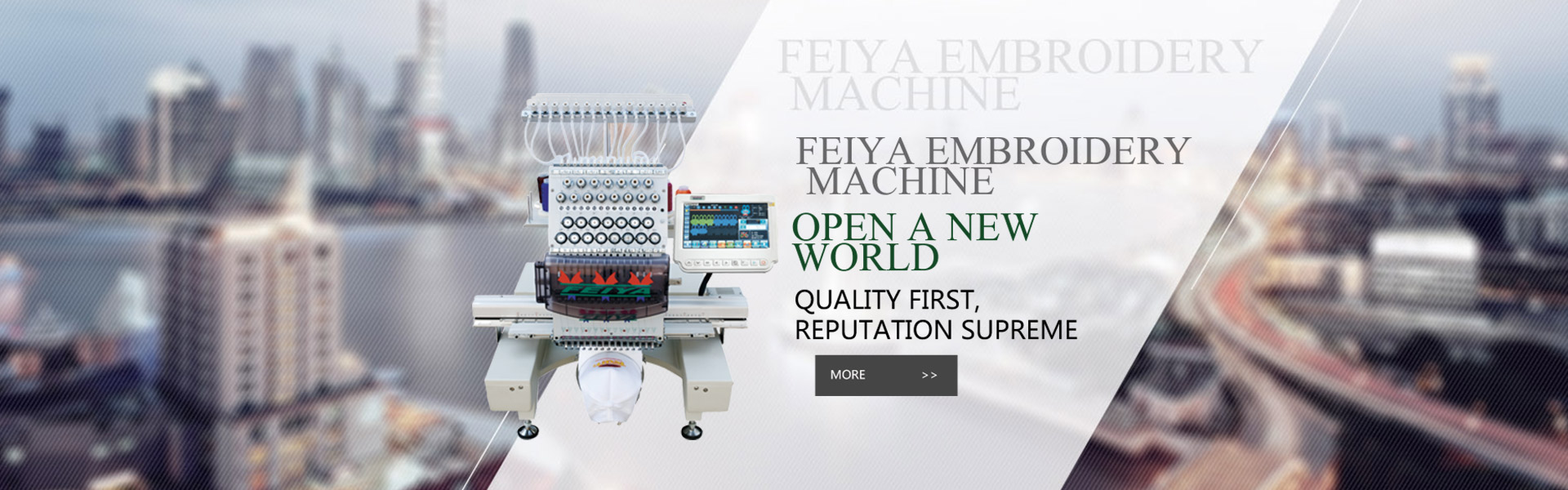 FEIYA GROUP CO.,LTD
